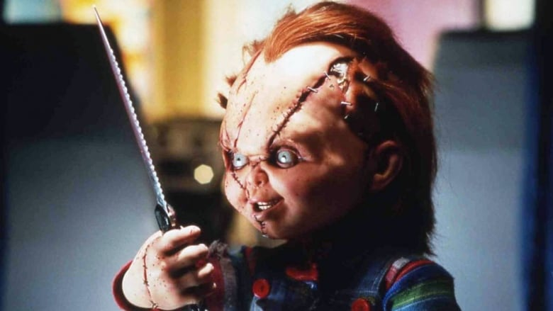 Chucky Attacks Winnipeg The Serial Killing Doll Wraps His Seventh