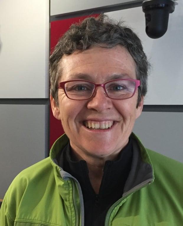 Tracey Clark
