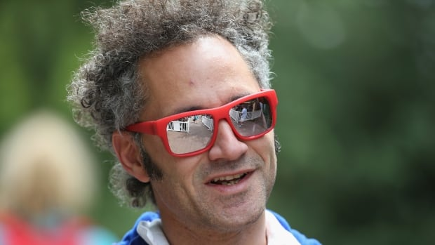 Alex Karp, co-founder of Palantir Technologies, boasted his company would have 20 contracts worth more than $100 million US last year — $2 billion in all.