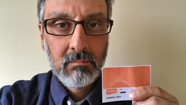 When Air Canada and Aeroplan break up in 2020, Gobinder Brar of Brampton, Ont., plans to stick with Aeroplan as long as he can still get his money's worth.