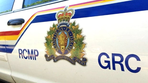 Traffic stop near Banff turns into helicopter pursuit, attempted carjacking