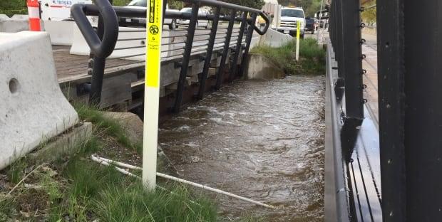 Kelowna Floods 2017