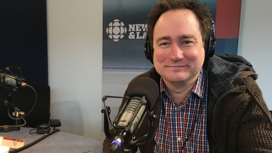 Mark Critch says with the city matching donations, he's confident the Victoria Park Foundation can raise the $3 million needed for upgrades.