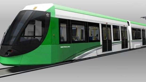 Metrolinx inks deal with Alstom as LRT spat with Bombardier continues