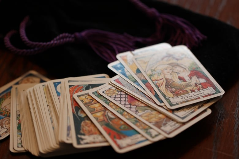 My afternoon with a psychic was anything but predictable