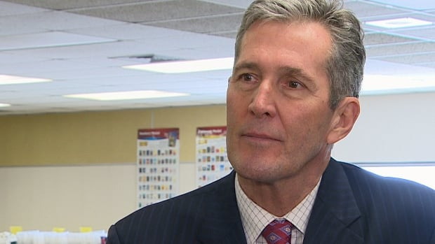 Manitoba Premier Brian Pallister has called a byelection for Point Douglas on June 13.