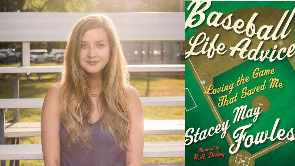 Stacey May Fowles is a novelist, columnist and baseball superfan. Her latest book is Baseball Life Advice.