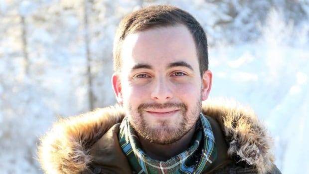 Aiden Hartery, a PhD student in music composition at Western University, is working on an opera that tells the story of a Basque whaler in Red Bay, Labrador.