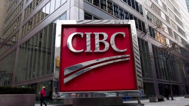 CIBC's dividend is going up to $1.30 per share with its next