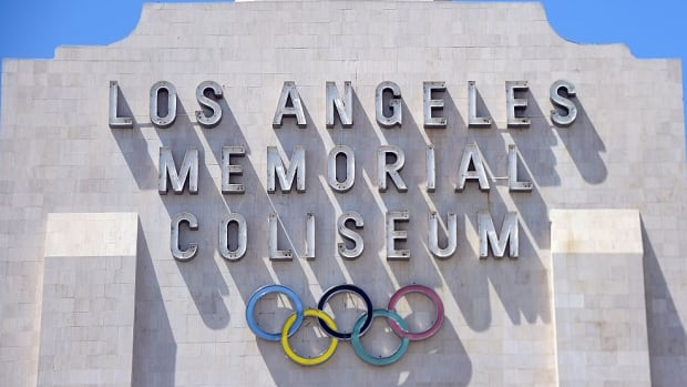 The Los Angeles Coliseum played host to the 1932 and 1984 Summer Olympics. It may do so again.