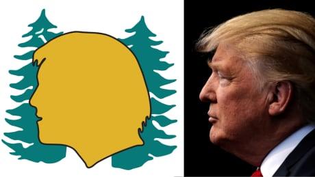 Yellowhead Trump