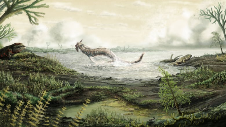 Khoa học đang nghiên cứu lịch sử kháng kháng sinh của vi khuẩn trong hàng triệu năm, trước cả khi khủng long xuất hiện - Ảnh 1.