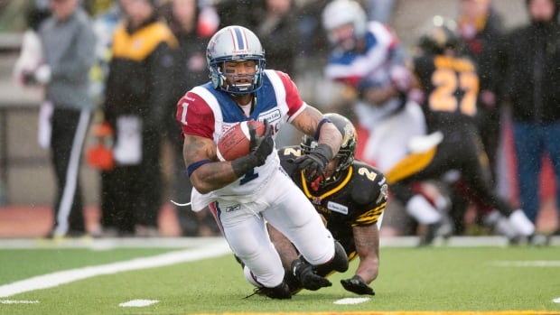 British Columbia Court of Appeal ruled against former CFL player Arland Bruce III's concussion lawsuit against the CFL.
