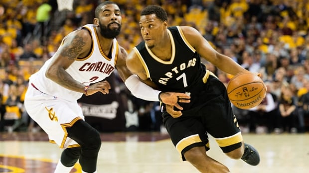 Cleveland Cavaliers book Eastern Conference play-off final spot