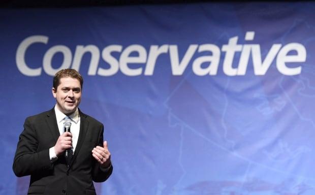 Conservative Leadership Scheer 20170511