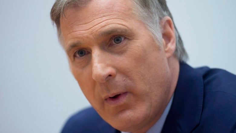 Maxime Bernier is challenging orthodoxy. He deserves a civil reply: Neil Macdonald