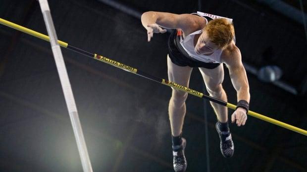Shawn Barber vaults to season's best at Diamond League Shanghai