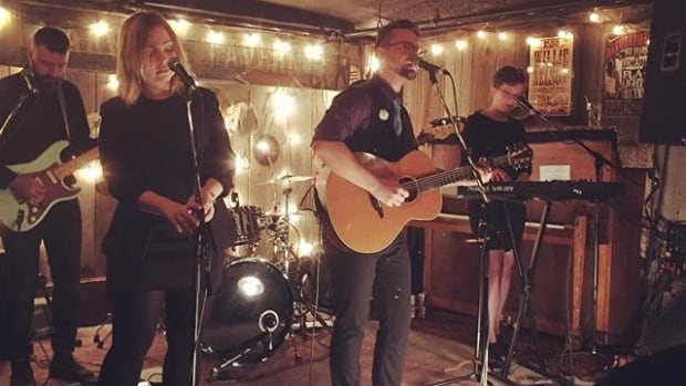 Local haunts like the Dakota Tavern make live music a priority.