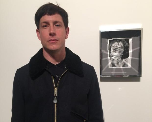 Jeffrey Shaw Venice