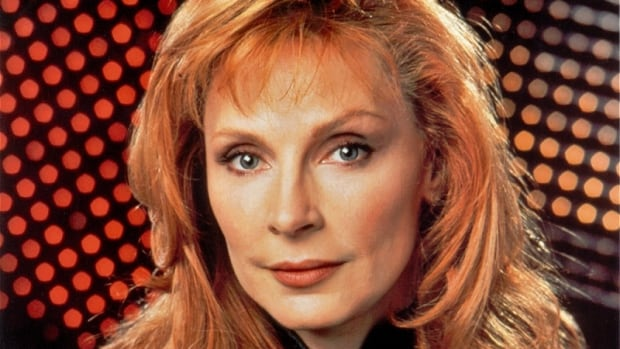 Ahead of her appearance at Ottawa Comiccon 2017, Gates McFadden told CBC Radio about the challenges she faced on set of Star Trek: The Next Generation.