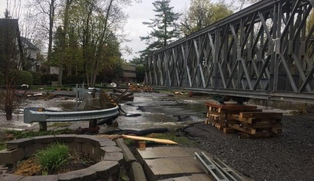 ile verte bridge