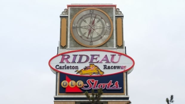 Contact Rideau Carleton Raceway Casino in Ottawa Canada