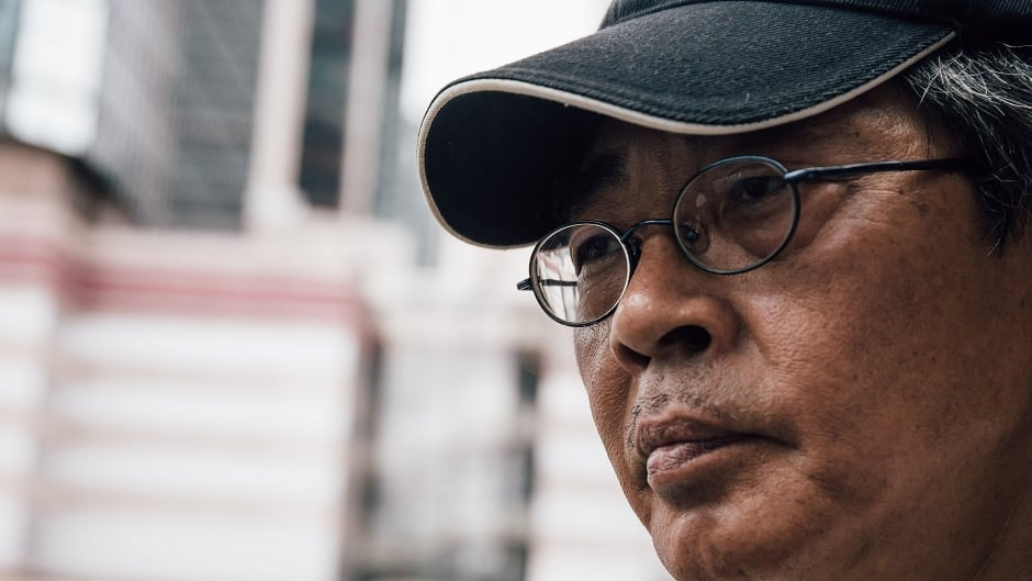 Hong Kong bookseller Lam Wing-kee was detained in China for eight months without charge and forced him to issue a scripted confession for trading in banned books.