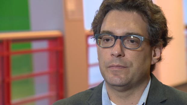 'I can never have imagined that my words would be taken so out of context and really mischaracterized,' Hal Niedzviecki told CBC News on Monday.