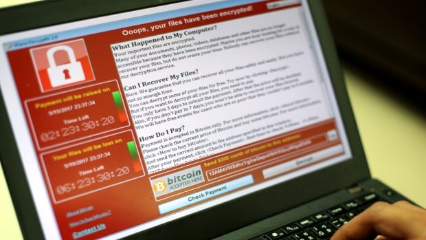 Despite infecting 300,000 computers worldwide, it's believed only about 300 people have paid the WannaCry ransom as of Friday.