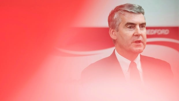 Stephen McNeil's Liberals are leading in the polls in Nova Scotia's provincial election.