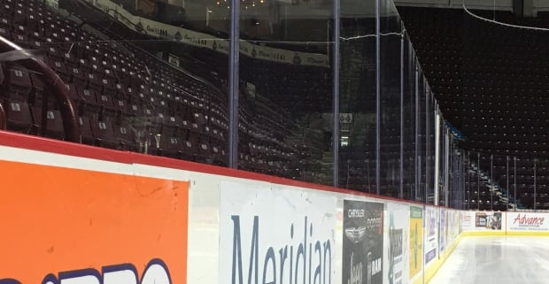 WFCU Glass and Boards
