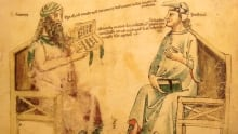 Self-Taught Philosopher - Ibn Tufayl