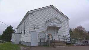 Baie-Verte Hall