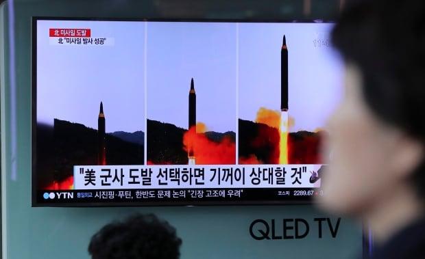 Keith Ellison: I Regret Saying NKorea's Kim 'More Responsible' Than Trump