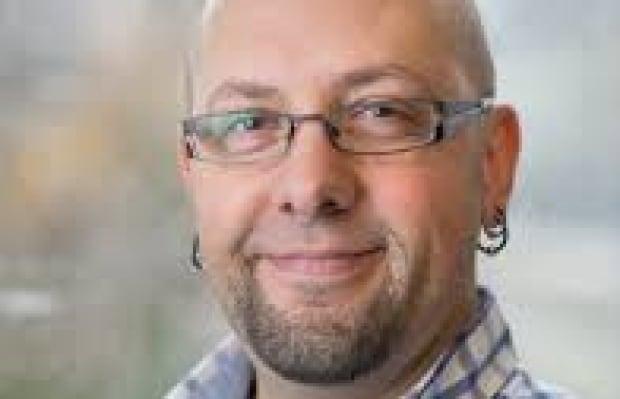 Daniel Justice at UBC