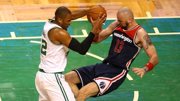 Celtics advance to Eastern Conference Finals with 115-105 win over Wizards