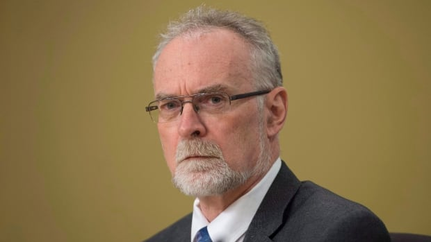 Auditor General Michael Ferguson team found that over 80 per cent laid off Canadian workers at companies in the sector were claiming employment insurance at the same time the companies were employing temporary foreign workers.