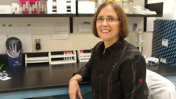 Dr. Janet McElhaney is receiving money from the federal government to study dementia in Indigenous seniors.