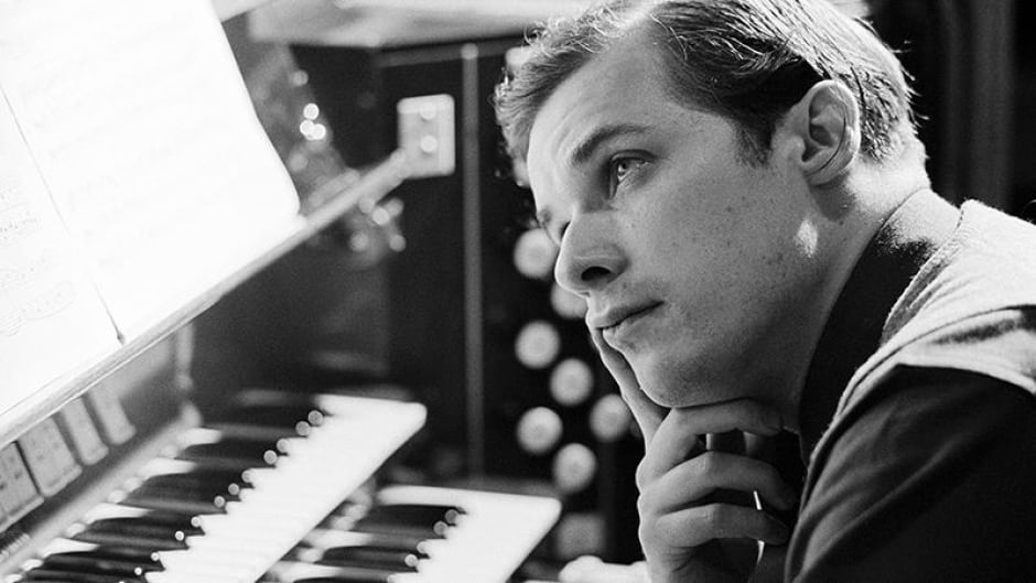 A gateway to the music of Glenn Gould.