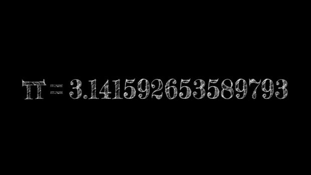 March 14 is International Pi Day, marking the famous mathematical constant.