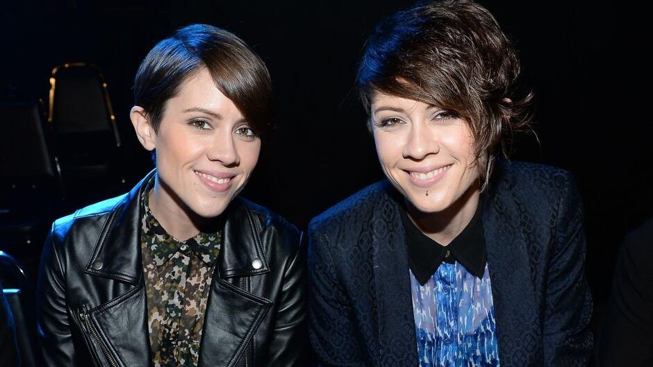 Tegan and Sara Quinn