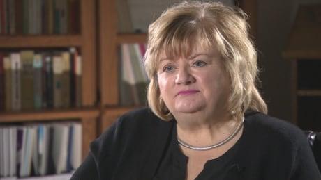 Cindy Murphy, John Howard Society