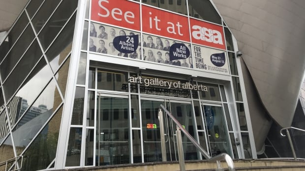 The Art Gallery of Alberta has rolled out the second of a three-part access strategy to bring more people through its doors.