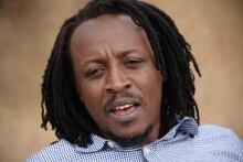 George Nderitu