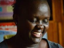 Maqulate Onyango