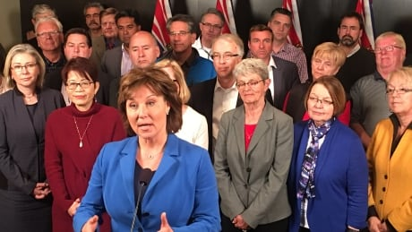 B.C. Liberal Caucus