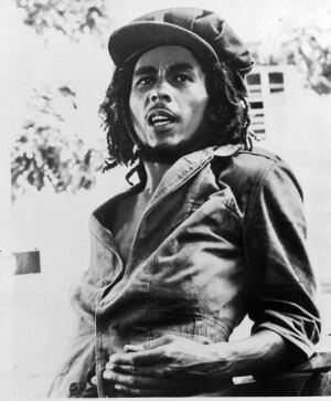 Theater Bob Marley Musical