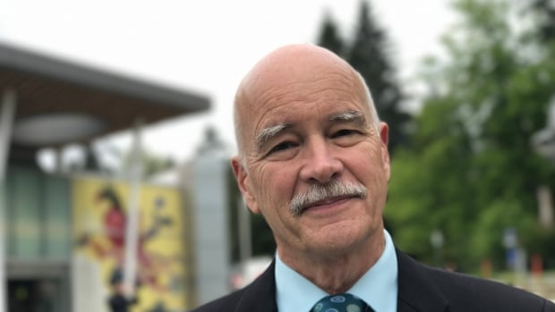 Vancouver Aquarium CEO John Nightingale isn't discounting the possibility of legal action after the Vancouver Park Board voted to ban future cetaceans from the facility.
