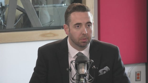 Justice Minister Andrew Parsons says an investigation has been launched into the release of information about RNC officers that had been previously decided could be a safety risk.
