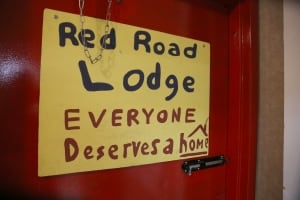 Red Road Lodge